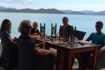 39_Advent-Lunch_at_the_hotel_on_Rebak_island
