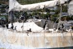 29_The_cormorans_really_like_it_on_the_boat_(Simonastown)