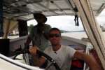 22_Tom_and_Edwin_managing_the_boat_together_(Schlossbergmartin)